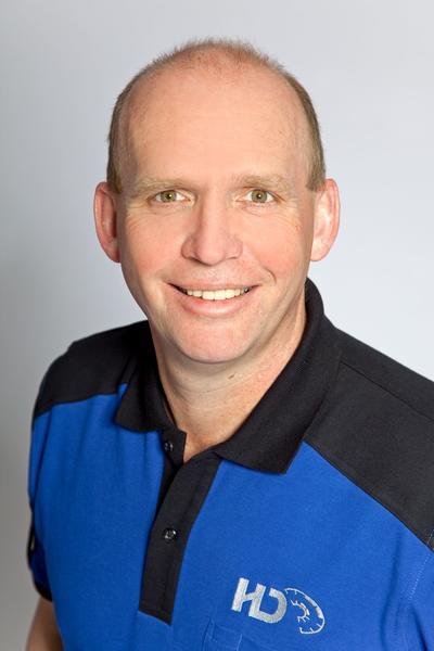 Jörg Debbert, Geschäftsführer